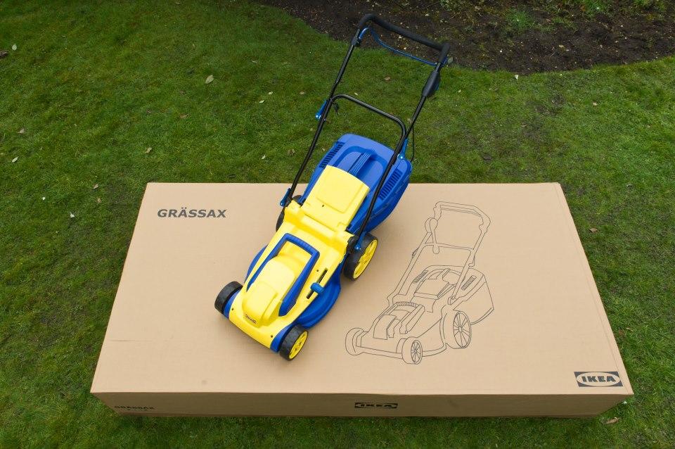Ikea Grassax