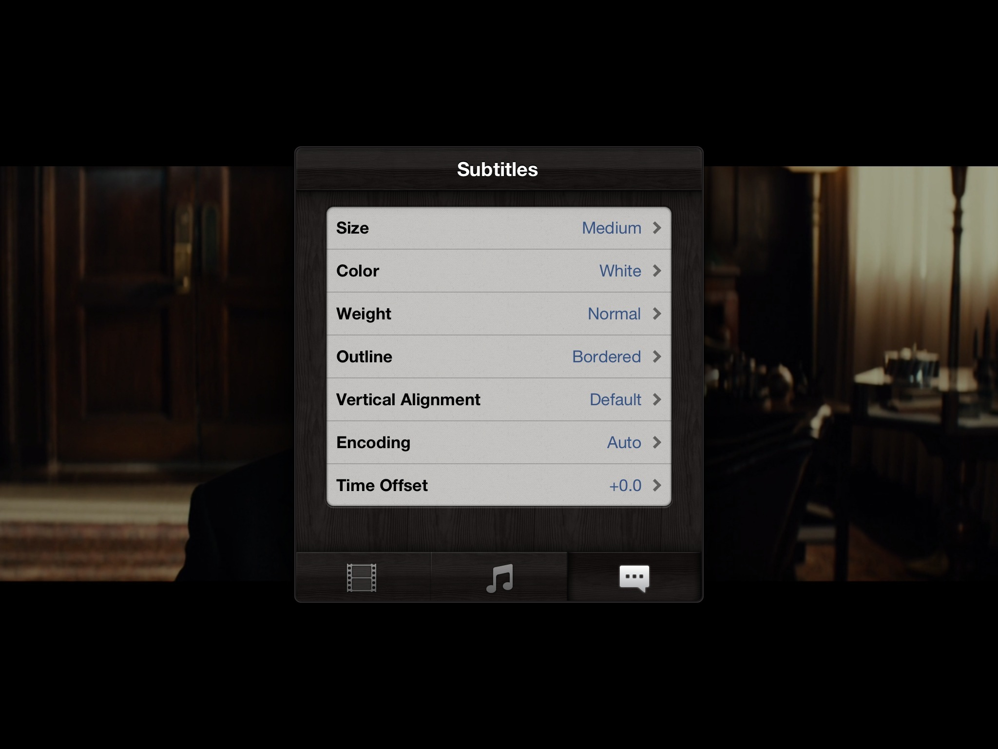 Infuse 1.0 for iOS (iPad screenshot 009)