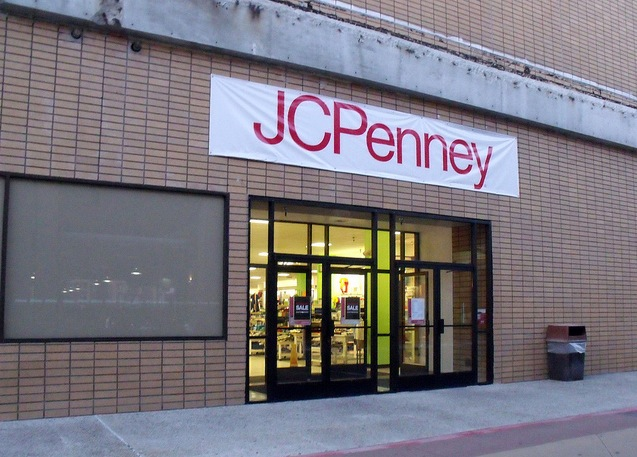 JC Penney store (exterior 001)