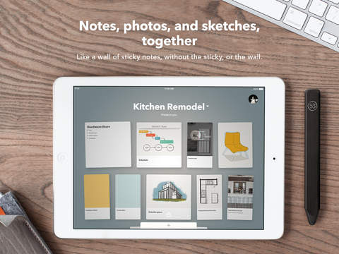 the best note taking apps for ipad