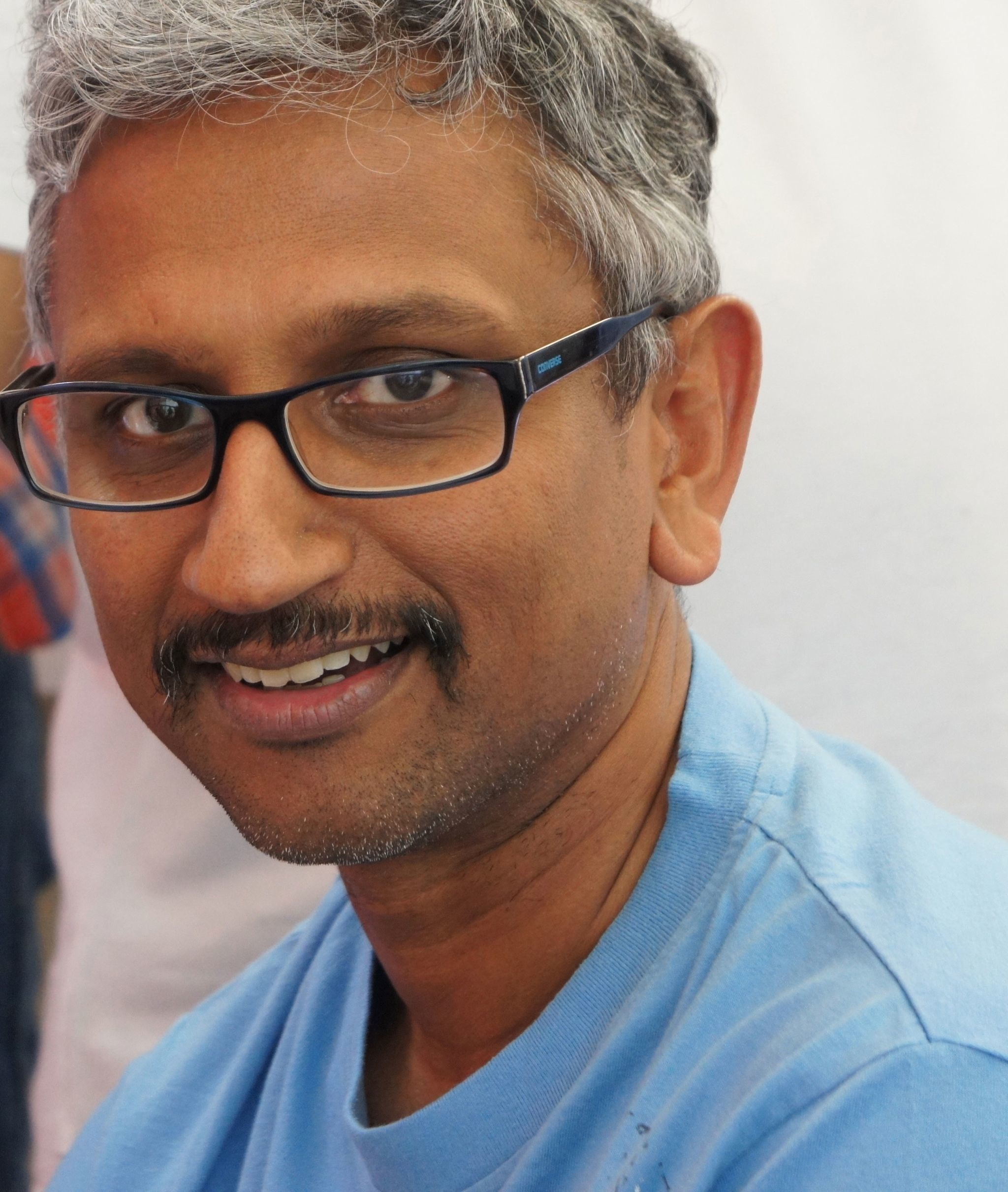 Apple Hires Another Veteran of Technological Media: Anand Shimpi, Founder of AnandTech