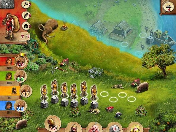 Stone Age 3