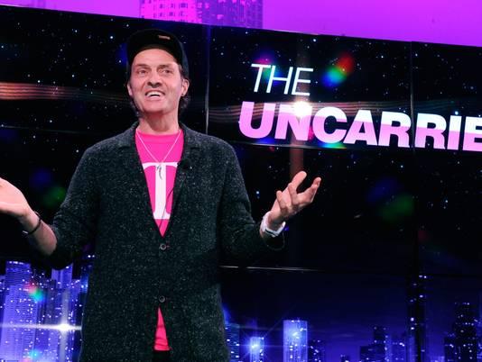 T-Mobile (Uncarrier 001)