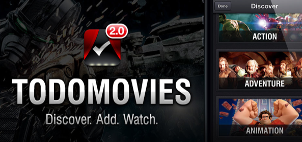 TodoMovies Splash