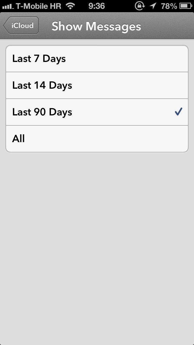 Triage 1.0 for iOS (iPhone screenshot 007)