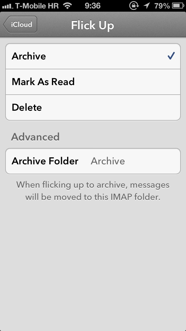 Triage 1.0 for iOS (iPhone screenshot 008)