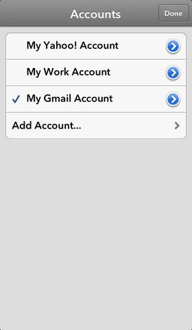Triage 1.0 for iOS (iPhone screenshot 010)