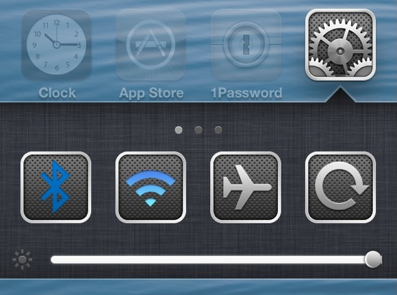 Velox: an upcoming tweak that lets you interact with app icons to check notifications and more