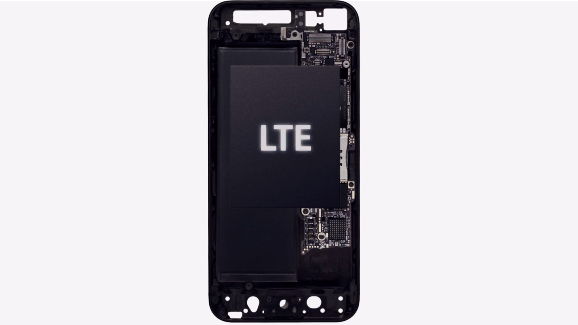 iPhone 5 promo (LTE chip 001)