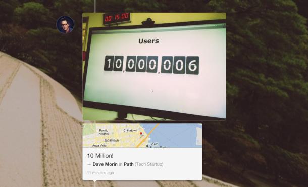 path 10 million