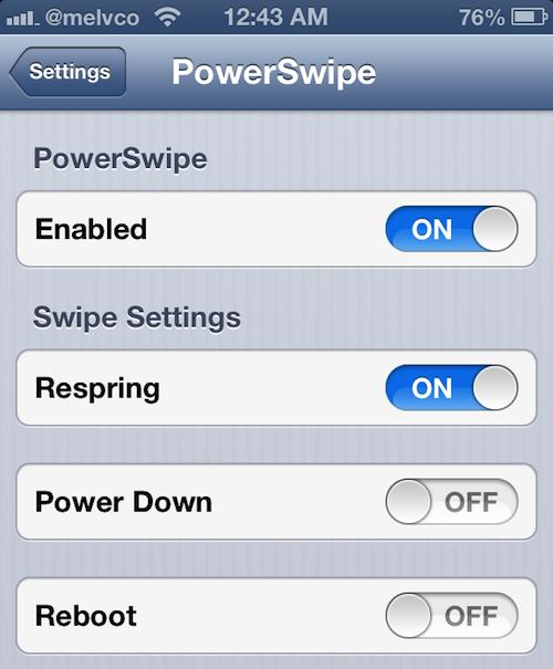 powerswipe 2