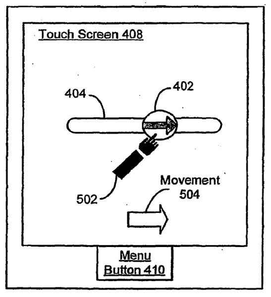 unlock-patent