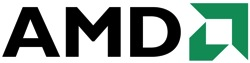 AMD Logo (white background, small)
