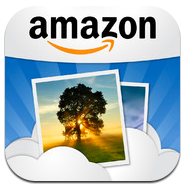 Amazon Cloud Drive Photos 1.0 for iOS (app icon, small)