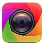 Analog Camera Icon