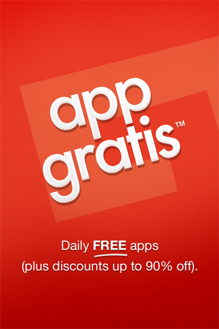 AppGratis for Android (screenshot 002)