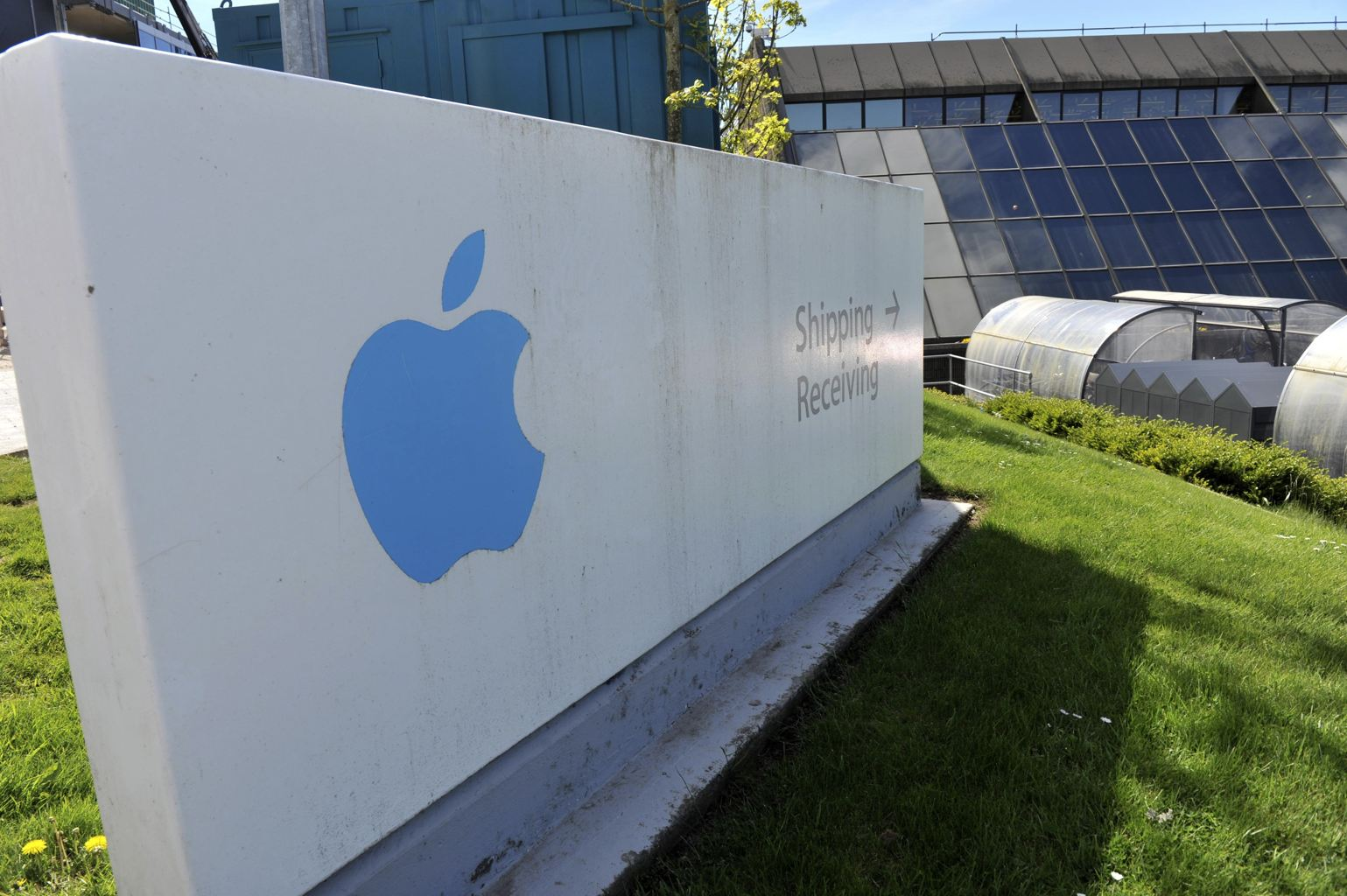 Apple Operations International (exterior, Reuters 001)