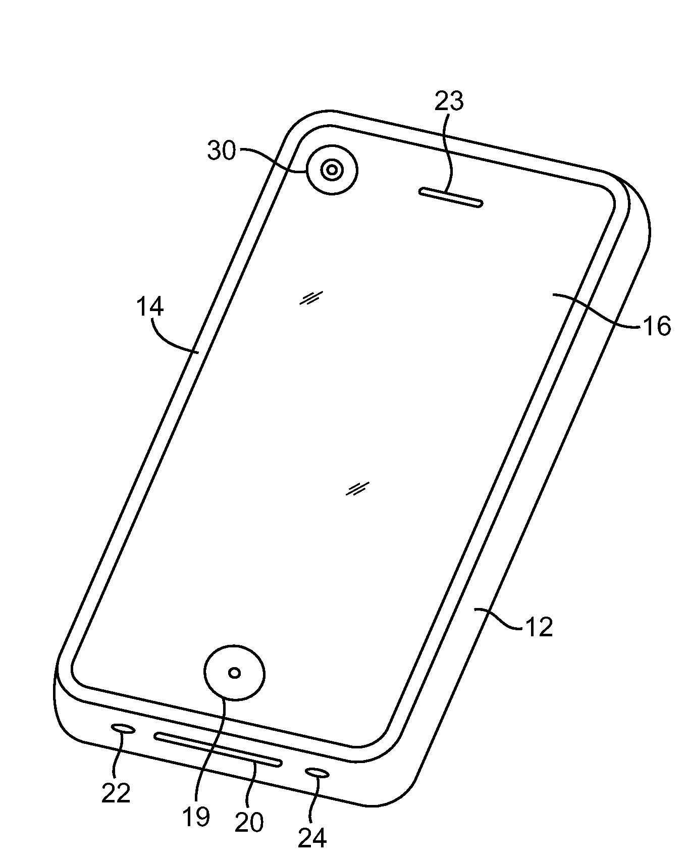 Apple patent (gaze detection 002)