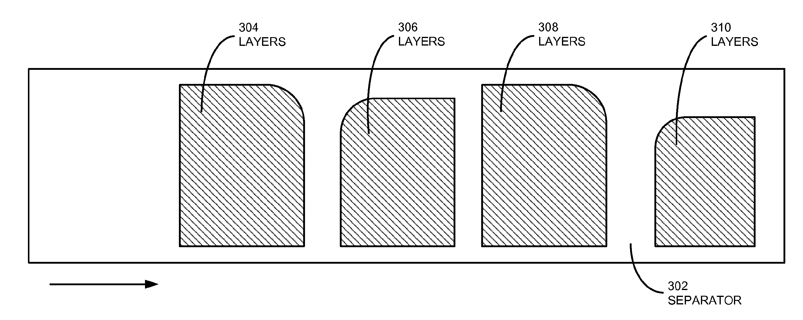 Apple patent rounded battery (drawing 003)