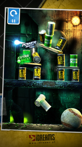 Can Knockdown 3 (iPhone screenshot 003)