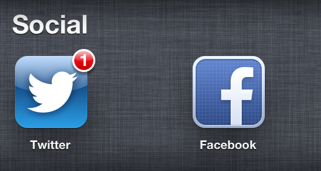 Facebook 6.1 for iOS (iPhone screenshot 005)