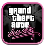 GTA Vice City Icon