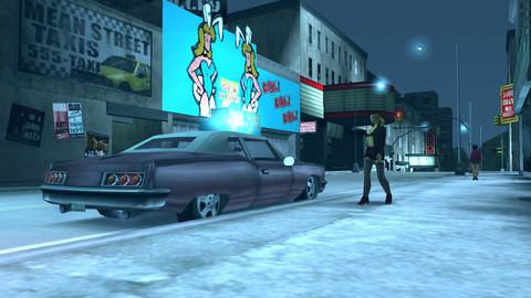 Grand Theft Auto 3 (iPhone screenshot 001)