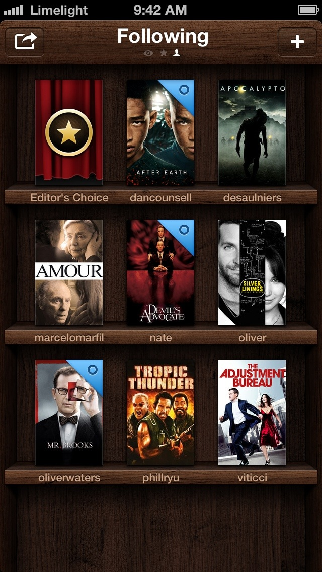 Limelight 1.0 for iOS (iPhone screenshot 003)