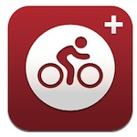 Map My Ride Icon