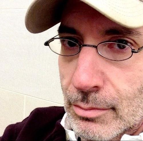 Michael Gartenberg (headshot 001)