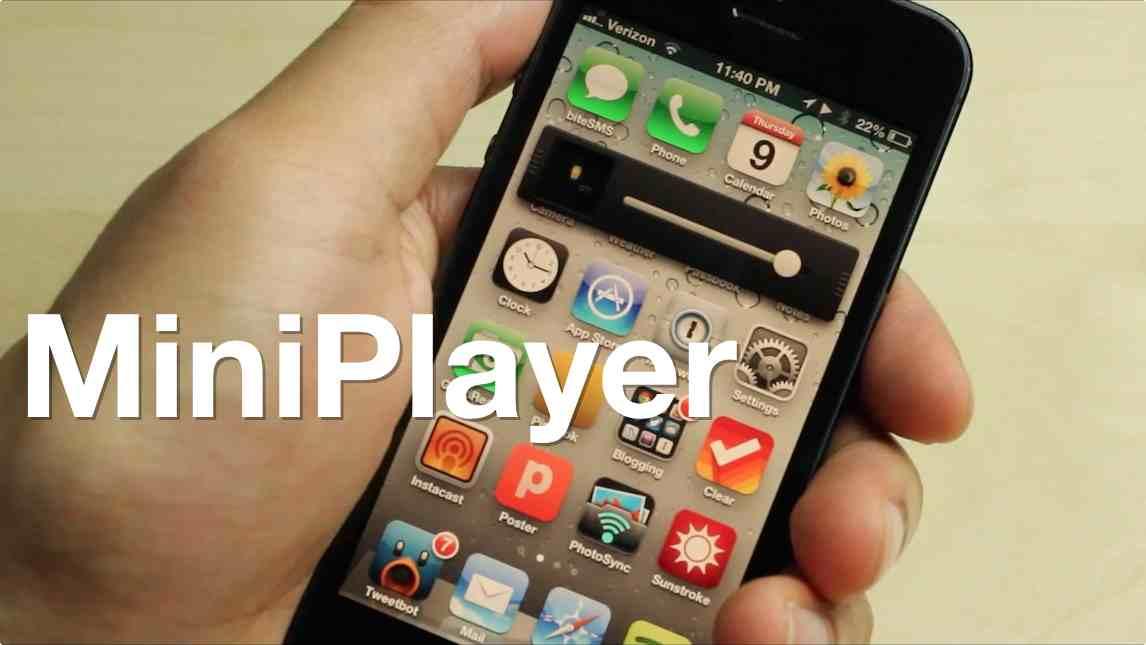MiniPlayer 2.1