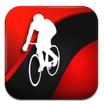 Runtastic Road Bike Icon