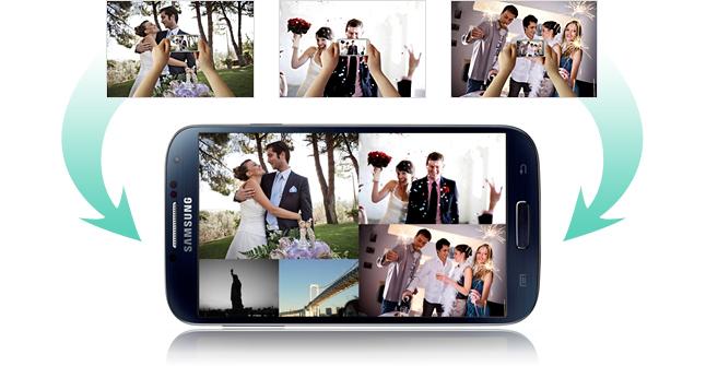 Samsung Galaxy Chord SDK teaser 001