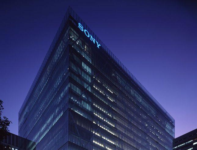 Sony corporate 001
