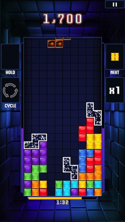Tetris Blitz 2