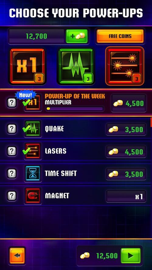 Tetris Blitz 3