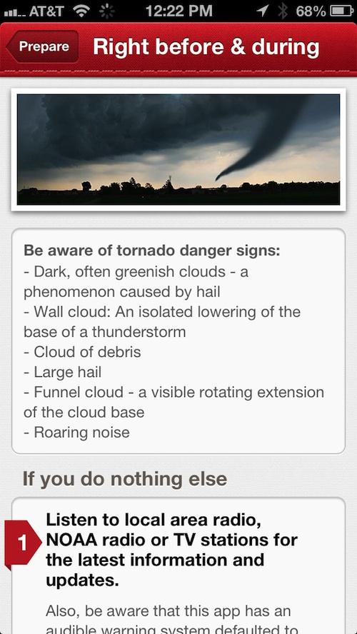 Tornado by American Red Cross 1