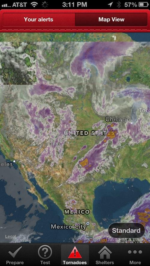 Tornado by American Red Cross 3