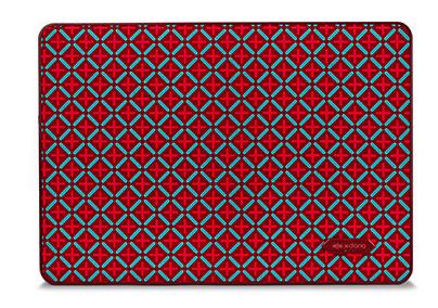 X-Doria Dash Icon red