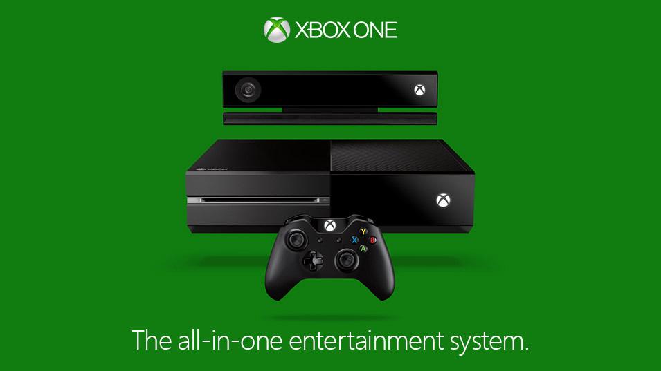 Xbox One (teaser 003)