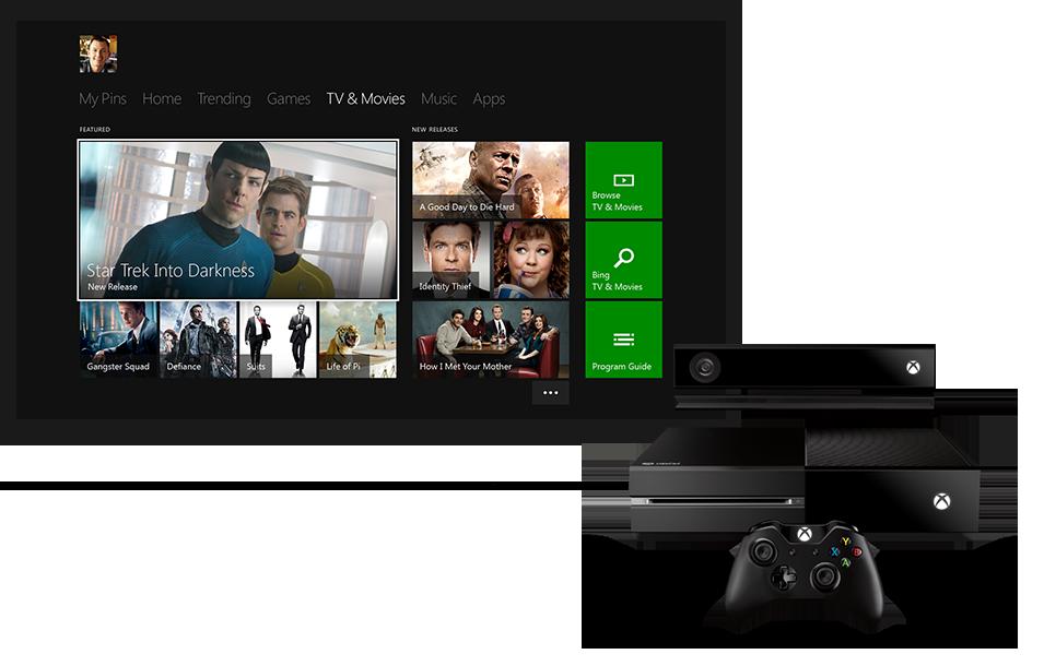 Xbox One (teaser 004)