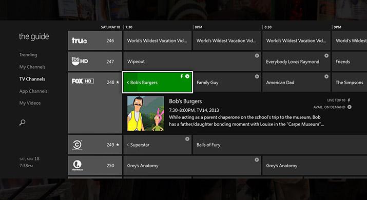 Xbox One (teaser 008)