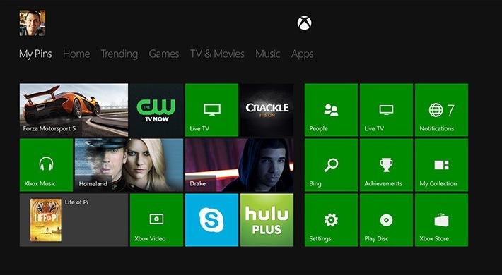 Xbox One (teaser 011)