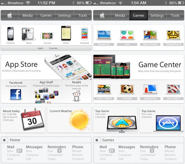 apple web os 2