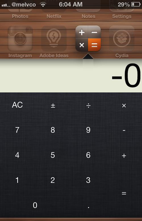calculator fo velox