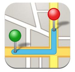 Popular offline map app ForeverMap2 lands on iOS