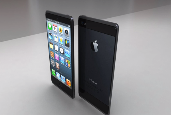 iPhone 6 concept (Ran Avni and Uygar Kaya 001)