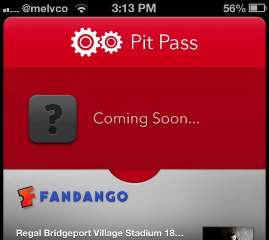 pit pass app