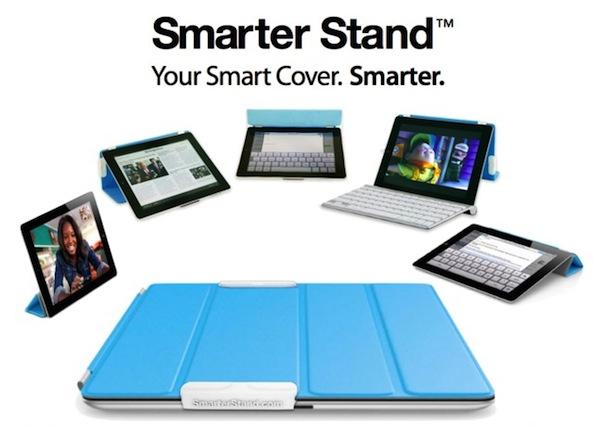 smarter stand