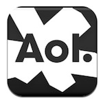 AOL Mail Icon